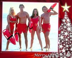 baywatch christmas (axebahianow) Tags: baywatch