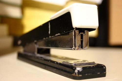 Meet the stapler II