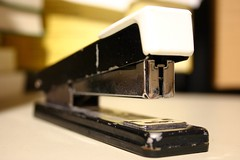 Meet the stapler II