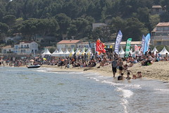 Windsurf à La Franqui (11) (SMartine ♫♫) Tags: martinesodaigui mondialduvent2018 leucate lafranqui aude 11 languedocroussillon occitanie windsurf