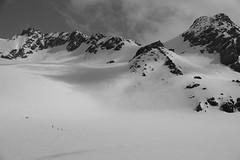 Val Thorens (marc.fray) Tags: valthorens coldethorens glacierdechavière glacierdethorens alpes savoie vanoise aiguilledessaintspères télésiègedelamoraine télésiègeducol randonnée alpinisme ski skialpin hautemontagne glacier montagne thorens rocdessaintspères france ascension snow gletscher schnee