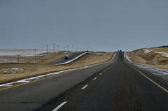 Trans-Canada Highway Rural Saskatchewan (Bracus Triticum) Tags: transcanada highway rural saskatchewan サスカチュワン州 canada カナダ 12月 december winter 2017 平成29年 じゅうにがつ 十二月 jūnigatsu 師走 shiwasu priestsrun