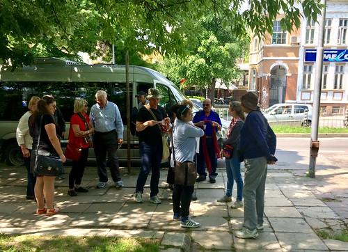 201705 - Balkans - Tour Group - 93 of 95 - Varna - Varna, May 25, 2017