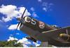 Monumento P-47 Thunderbolt (Força Aérea Brasileira - Página Oficial) Tags: 2018 brazilianairforce fab forcaaereabrasileira fotobrunobatista p47thunderbolt aeronave aviao aviacao ceu ceuazul monumento jambocks azul bomba santacruz sentaapua grupodecaca helice monomotor canhao metralhadora 1gavca 1ºgrupodeaviacaodecaca