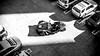 Joyride With the Pocket Rocket (Thomas Hawk) Tags: california pocketman polaris polarisslingshot sanfrancisco scottjordan scottevest slingshot bw fav10