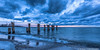 Fifty point conservation (digithief) Tags: cloudy d750 nikon fiftypoint grimsby lakeontario pier sunrise ontario canada ca