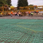 I-5 Fisher Creek fish passage project in Skagit County thumbnail