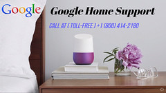 Google Home Support (Toll-Free) +1(800)-414-2180. (roselynlopez) Tags: google home support setup guide help com