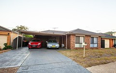 83 Braidwood Drive, Prestons NSW