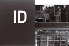 ID (Nilfisk) Tags: 100mmf28 35mm 50mm20 apx400 agfa bochum fm2n film id nikonlens querenburg seriese uni universität
