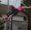 The High Bar (Scott 97006) Tags: girl gymnastic performing height bar coordination strength stunt