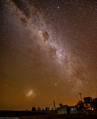starscape - carina and crux (andrew.walker28) Tags: carina nebula crux southern cross milky way milkywayandlargemagellaniccloud sky starnight long exposure skywatcher star adventurer tracking mount