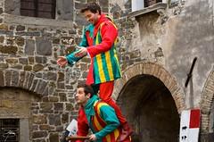 Giornate medievali al Castello di Gorizia - 033 (giannizigante) Tags: gorizia castello giornatemedievali medioevo rievocazionistoriche