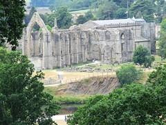 Priory ruins Bolton Abbey, near Skipton. (nick taz) Tags: ruin priory boltonabbey church skipton yorkshire