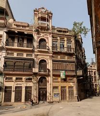 untitled-4986 (Liaqat Ali Vance) Tags: our oriental architectural heritage bajaj house gandhi square gawalmandi lahore google liaqat ali vance photography punjab pakistan canon