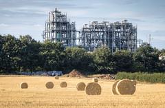 Photo of Warrington chemical plant 01 jul 18