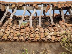 Teno Alto (inma F) Tags: senderismo teno tejado teja rojo pueblo aldea casaruina abandonado wabisabi roof house town island tenerife canaryisland canarias abandoned