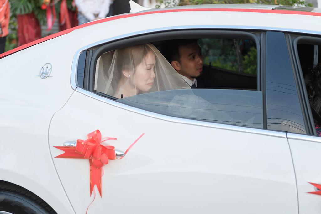 台南婚攝 - 總理大餐廳婚宴!婚禮紀錄-28