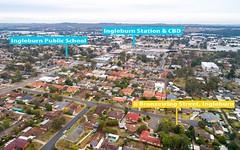 8 Bronzewing Street, Ingleburn NSW