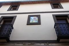 Façanes, Gata de Gorgos, Alacant, Comunitat Valenciana (MARIA ROSA FERRE) Tags: façanes gatadegorgos alacant comunitatvalenciana