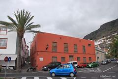 Гарачіко, Тенеріфе, Канарські острови  InterNetri  042
