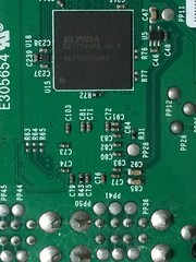 "Macro Mondays - ""inside electronics"" (hp349) Tags: mm hmm monday mondays macro ""insideelectronics"" ""macromondays"" macromademoiselle"