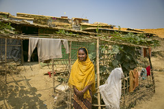 Bangladesh - Rohingya women in refugee camps share stories of loss and hopes of recovery (UN Women Gallery) Tags: politics government refugee bangladesh wps humanitarian wee aid empowerment myanmar outreach rohingya unwomen un unhcr coxõsbazar widow crisis resilience strength actionaid safespace health psychosocial sdg water sanitation poverty peace family mother migration coxsbazar bgd cox'sbazar