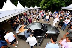 Nissan GT-R50 by Italdesign (NISMO Global) Tags: goodwoodfestivalofspeed nismo nissan nissangtr50byitaldesign