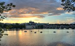 Praha (Svendborgphoto) Tags: photomatrix prague czech svendborgphoto sonya7ii sonyalpha 28mm fe city europa water waterscape