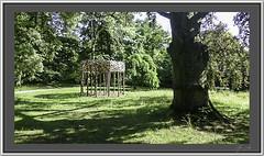 Metz jardin botanique (Marc Frant) Tags: mosellevélobicyclette promenade metz juillet 2018 le long du canal de jouy jardin botanique