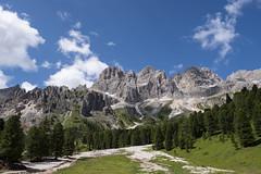 Catinaccio (HSlights) Tags: lanscape pozza di fassa valdifassa dolomiti monte montain panorama