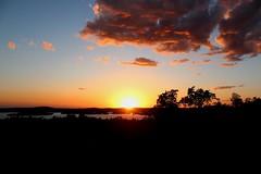 IMG_0521 (Anthony Lockstone) Tags: don pedro lake california sunset
