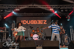 The Dubbeez @ Afro-Latino Festival 2018. (www.afro-latino.be) Tags: live thedubbeez vrijdag the dubbeez partypeople koen cordier 2018 20e 20th al afro afrolatino afrolatinofestival ambiance belgie belgium bree editie edition festival fun gig hot latin latino limburg music outdoor party people sfeer summer sun tropical exotic