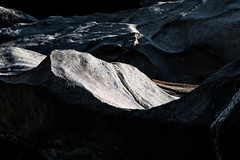 Valle Verzasca (Guy Goetzinger) Tags: lavertezzo ticino goetzinger d850 nikon 2018 rocks rock contrast bizarre mountain verzasca tessin nature stone switzerland river
