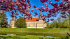 Schloss Westerwinkel im Münsterland (muensterland) Tags: münsterland schloss frühling blüten park ausflug castle nrw germany deutschland sehenswürdigkeit 100schlösserroute radtour landlust burg building muensterland