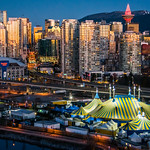 2017 - Vancouver - KURIOS: Cirque Du Soleil thumbnail