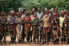 group photo (rick.onorato) Tags: africa ethiopia omo valley tribes tribal hammer group photo