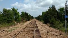 IMG_20180418_140910724 (LnCS) Tags: giddings line railroad rehab rehabilitation construction texas sp htc austin western