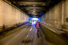 DSCF9894 (LEo Spizzirri) Tags: 99 bicycle bike bikes cascadebicycleclub emeraldcityride i5 jonathon mary race seattle viaduct