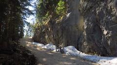 Kehlsteinhaus (twinni) Tags: mw1504 20042018 bike biketour mtb bayern deutschland germany kehlsteinhaus eagles nest eaglesnest bergziege winterradl winterbike 20
