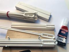 2018-06-26-14h17m47 (FarFarAway_ScaleModels) Tags: star wars sw episode7 tfa the force awakens millennium falcon milennium jakku destroyer scalebuild modell kit model makett diorama scratchbuilt scratchbuild kitbash