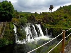 Barriosa | Poço da Broca (António José Rocha) Tags: portugal beirabaixa barriosa poçodabroca cascata rio água rioalvôco natureza paisagem beleza árvores vegetação