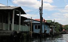 """Bangkok: (Ali Bentley) Tags: bangkok thailand southeastasia klong khlong """"longtail boat"""""""