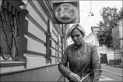 DR150515_080D (dmitryzhkov) Tags: russia moscow documentary street life human monochrome reportage social public urban city photojournalism streetphotography people bw dmitryryzhkov blackandwhite everyday candid stranger