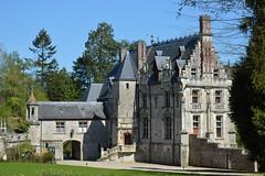 Parc de Clères (Nitro76210) Tags: châteaux parc patrimoine clères