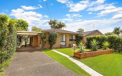 13 Kuburra Road, Erina NSW