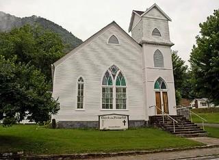 Church of the Living God