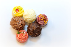 Truffle #11 (*Amanda Richards) Tags: edible truffles chocolate reminiscencegycom treat food ganache fruit milkchocolate darkchocolate whitechocolate