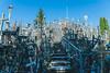Colina de las Cruces (CROMEO) Tags: colina de las cruces lituania lithuania siauliai euro eruope religion cruz montaña cromeo cr visit world nikon fullframe capture trip baltics republica republik urss sovietik place colors sky catholic monument turismo turism turistico