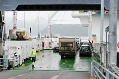 """""""Fykan"""" (OlafHorsevik) Tags: fykan torghattennord thn crute fv17 rv17 kystriksveien jektvik kilboghamn ferge ferga ferry ferja ferje"""